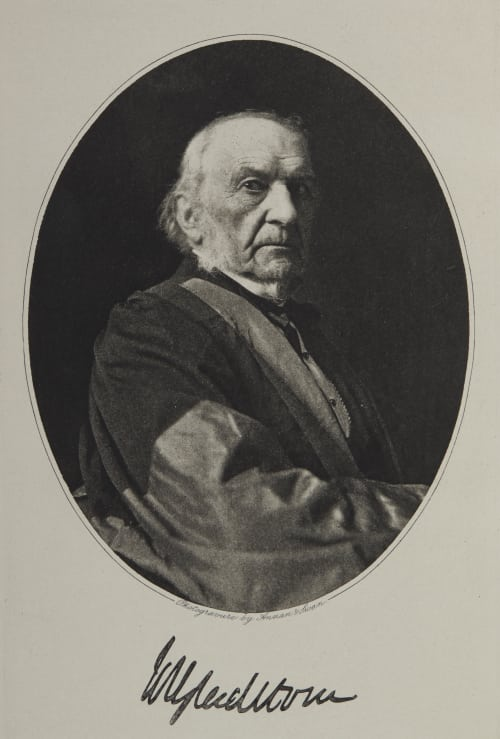William Gladstone Potter, Rupert  (British, 1832-1914)