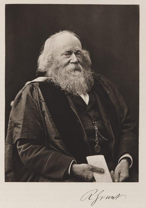 R Grant Annan, Thomas  (Scottish, 1829-1887)