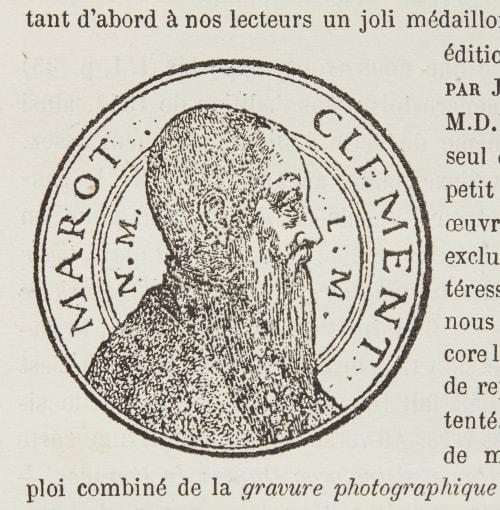 Clément Marot Baldus, Edouard  (French, 1813-1889)