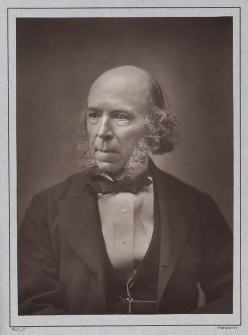 Herbert Spencer Barraud, Herbert Rose  (British, 1845-1896)