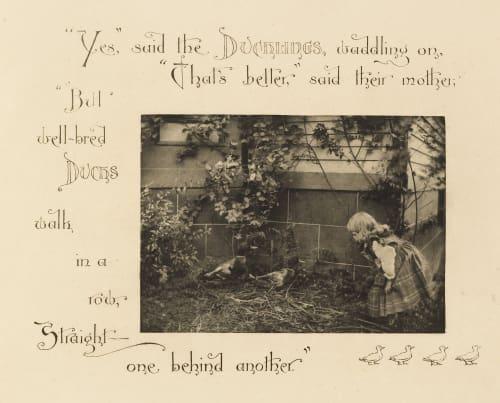 Plate 7 Bartlett, N. Gray  (American, 1885-1951)