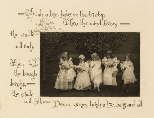 Plate 8 Bartlett, N. Gray  (American, 1885-1951)