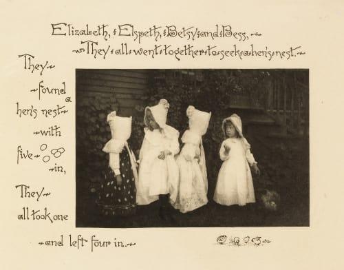 Plate 10 Bartlett, N. Gray  (American, 1885-1951)