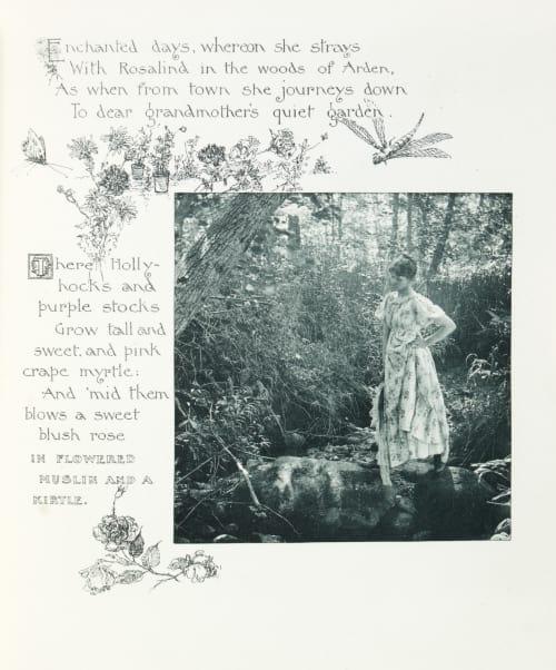 Plate 11 Bartlett, N. Gray  (American, 1885-1951)