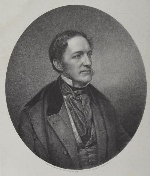 William Hickling Prescott Brady, Matthew B  (American, 1829-1878)