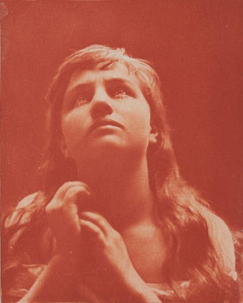 The Magdalin Bremard, Maurice  (American, 1858-1936)