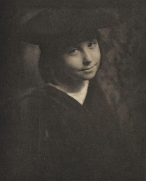 Dorothy Kasebier, Gertrude  (American, 1852-1934)