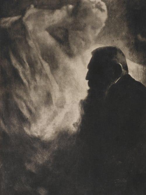 Rodin Steichen, Edward  (American, 1879-1973)