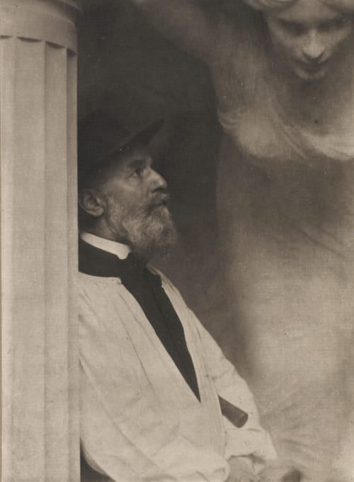 Bartholome Steichen, Edward  (American, 1879-1973)