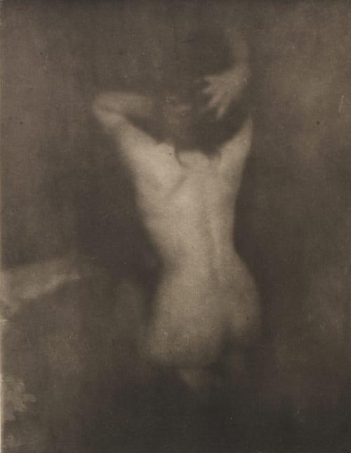 Dolor Steichen, Edward  (American, 1879-1973)