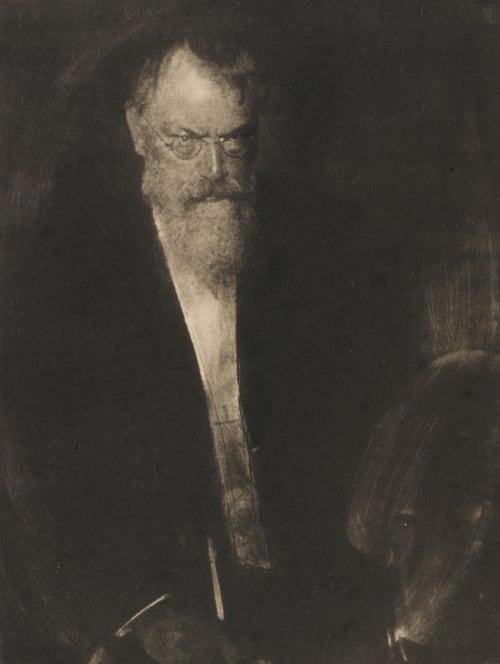 Lenbach Steichen, Edward  (American, 1879-1973)