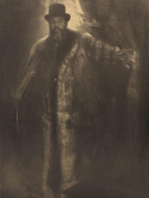 Besnard Steichen, Edward  (American, 1879-1973)
