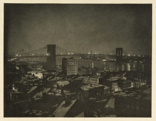 The Bridge Strauss, John Francis  (American)