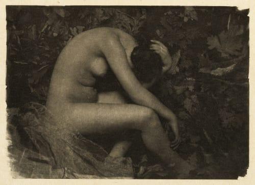 La Cigale Eugene, Frank  (American, 1865-1936)