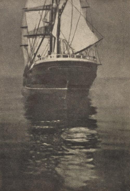 Sea Calm Demachy, Robert  (French, 1859-1936)