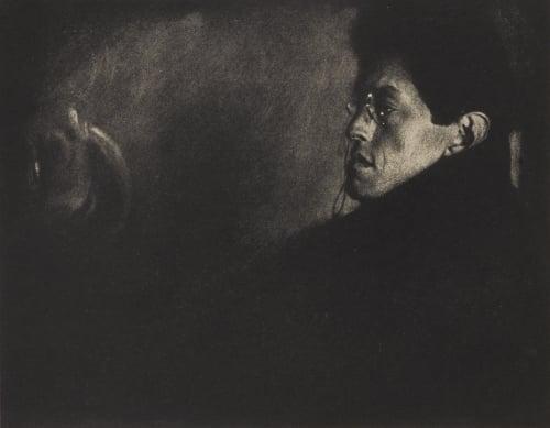 Sadakichi Hartmann Steichen, Edward  (American, 1879-1973)
