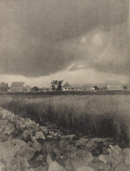 Storm Watson-Schutze, Eva  (American, 1867-1935)