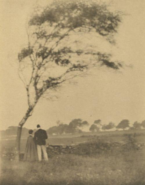 Pastoral Kasebier, Gertrude  (American, 1852-1934)