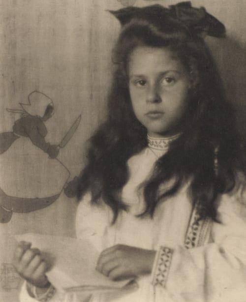 Katherine Stieglitz, Alfred  (American, 1864-1946)