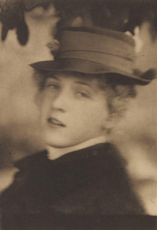 Miss S.R. Stieglitz, Alfred  (American, 1864-1946)