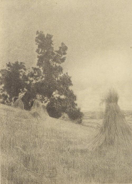 September Stieglitz, Alfred  (American, 1864-1946)