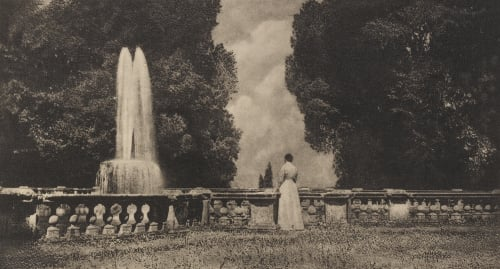 Villa Torlonia Henneberg, Hugo  (Austrian, 1863-1918)