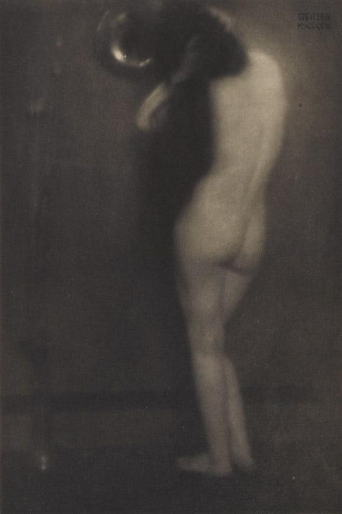 The Little Round Mirror Steichen, Edward  (American, 1879-1973)