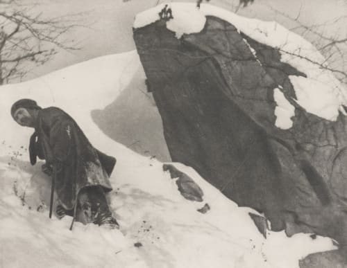 After the Blizzard Coburn, Alvin Langdon  (American, 1882-1966)