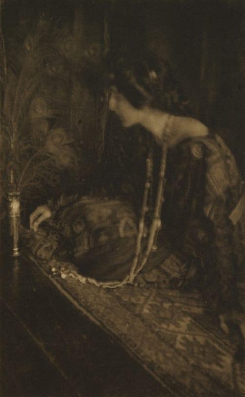 Lenore Keiley, Joseph  (American, 1869-1914)