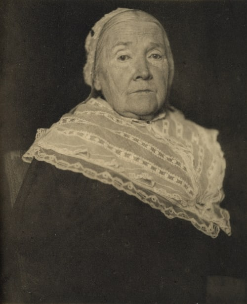 Mrs. Julia Ward Howe Sears, Sara C.  (American, 1858-1935)