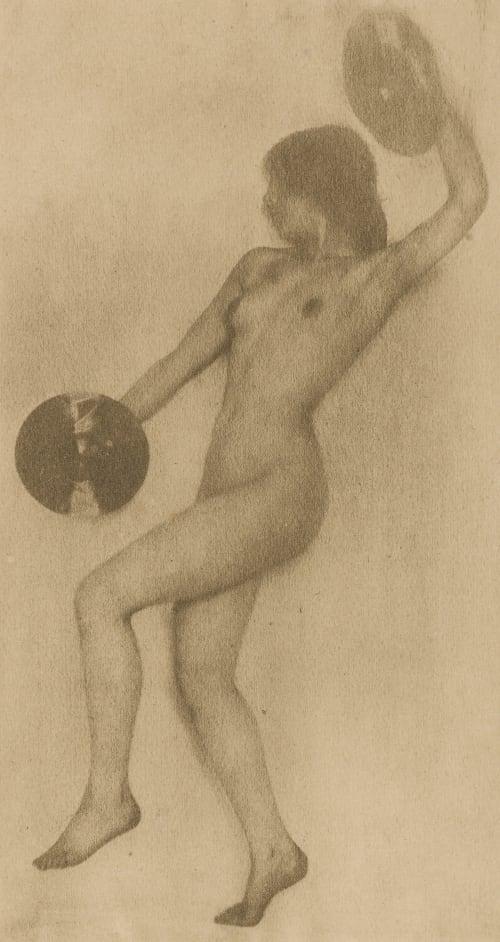 L'Allegro Dyer, William B.  (American, 1860-1931)