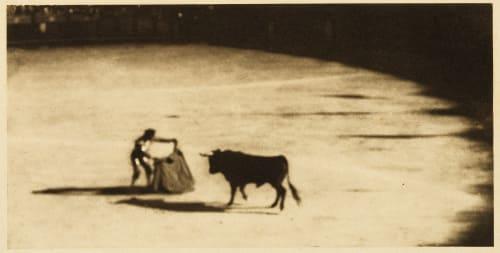 El Toros Coburn, Alvin Langdon  (American, 1882-1966)