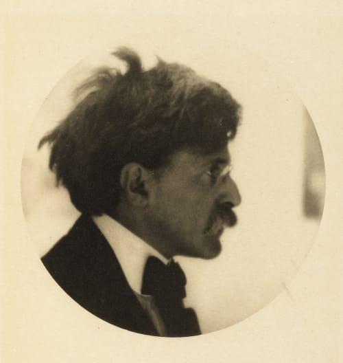 Alfred Stieglitz Coburn, Alvin Langdon  (American, 1882-1966)