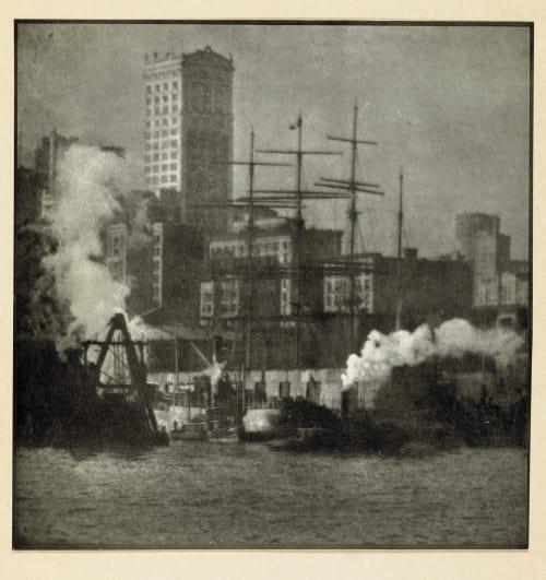 New York Coburn, Alvin Langdon  (American, 1882-1966)