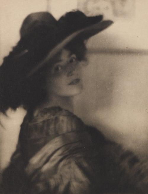Mrs Brown Potter De Meyer, Baron Adolf  (American, 1868-1946)