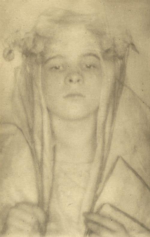 Iris French, Herbert  (American, 1872-1942)