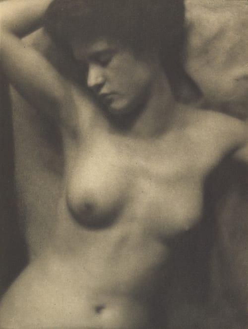 Torso Stieglitz, Alfred  (American, 1864-1946)White, Clarence H.  (American, 1871-1925)