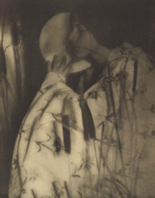 Autumn Seeley, George  (American, 1880-1955)
