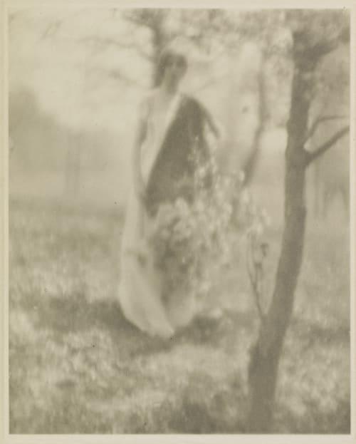 Spring Seeley, George  (American, 1880-1955)