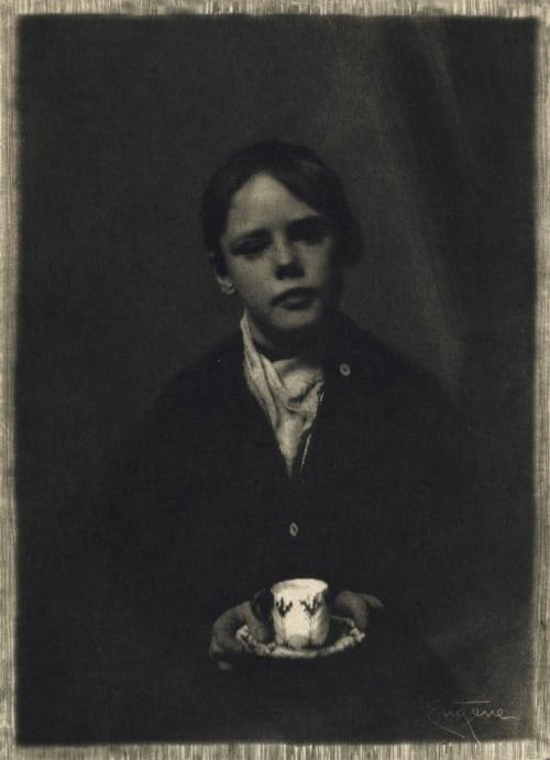 Master Frank Jefferson Eugene, Frank  (American, 1865-1936)