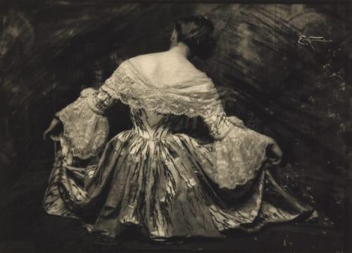 Minuet Eugene, Frank  (American, 1865-1936)