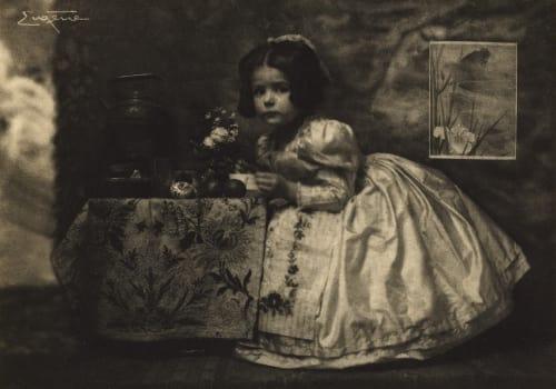 Brigitta Eugene, Frank  (American, 1865-1936)