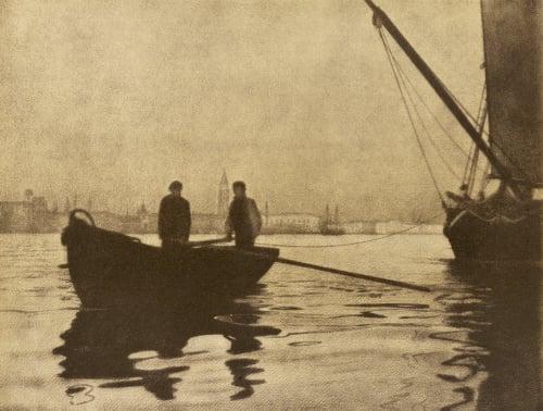 Venice Kuehn, Heinrich  (Austrian-German, 1866-1944)