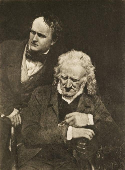Handyside Ritchie and Wm. Henning Hill, David Octavious  (Scottish, 1802-1870)Adamson, Robert  (Scottish, 1821-1848)