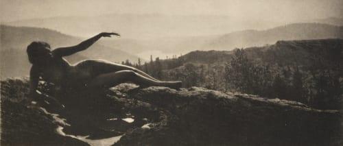 Dawn Brigman, Annie A.  (American, 1869-1950)