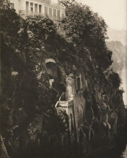 Capri Struss, Karl F.  (American, 1886-1981)