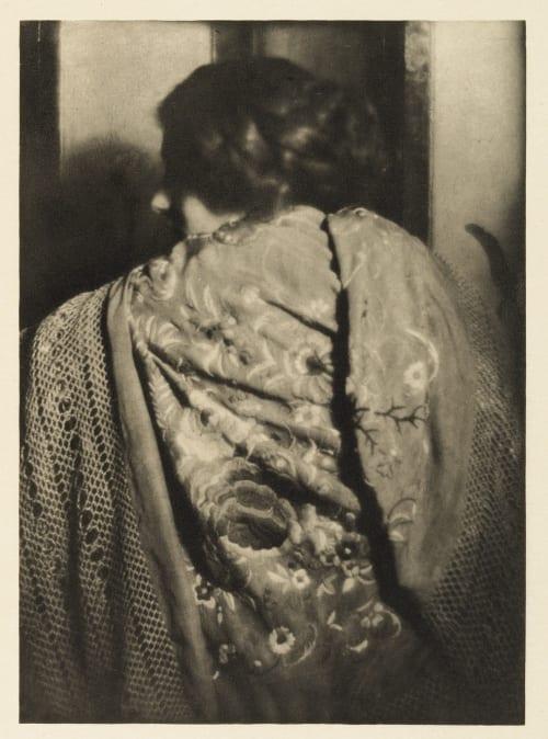 The Spanish Shawl Haviland, Paul B.  (French, 1880-1950)