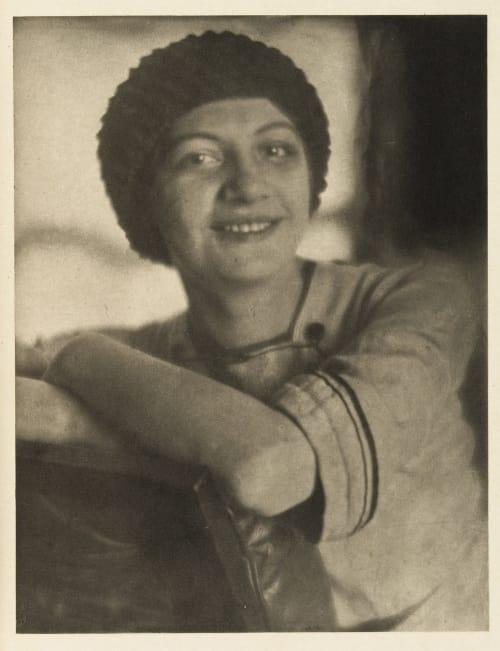 Totote Haviland, Paul B.  (French, 1880-1950)