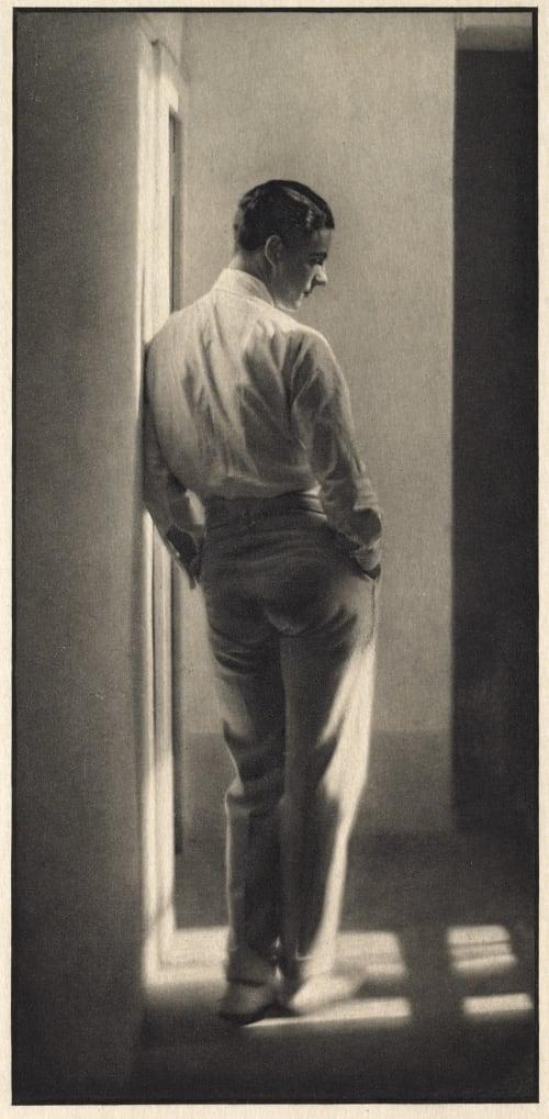 Teddie De Meyer, Baron Adolf  (American, 1868-1946)