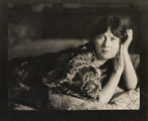 Isadora Duncan Steichen, Edward  (American, 1879-1973)